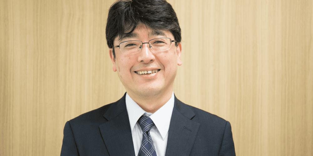 Akihiko Ebata