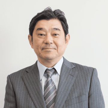Naoki Taguchi